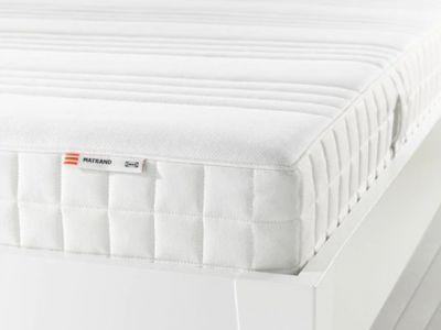 Ikea-matras-matrand