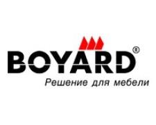 Первое знакомство с мебельной фурнитурой производителя Boyard