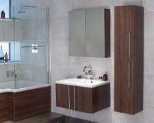 Шкафы и пеналы для ванной: особенности выбора
