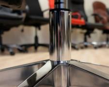 Что делать, если не работает механизм подъема офисного кресла?