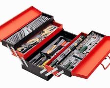 Выбор ящика для мебельного инструмента