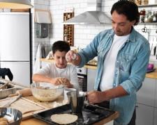 Фото каталог кухонь ИКЕА. Готовые интерьеры, дизайн мебели для кухонь от ИКЕА