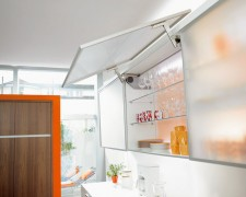 Обзор мебельной фурнитуры немецкого бренда Hettich