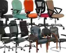 Ремонт офисного кресла своими руками: инструкция с видео