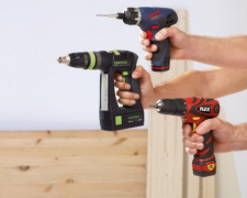 Как выбрать шуруповерт для сборки мебели? Обзор и ТОП рейтинг шуруповертов для дома
