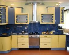 Бюджетная модульная кухонная мебель: разнообразие эконом класса при отличном качестве