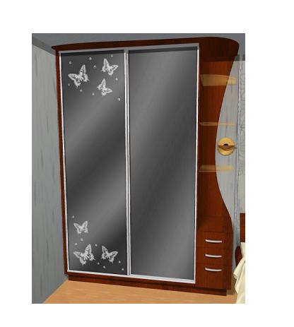 Двери купе своими руками чертежи и схемы