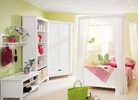 Какой должна быть мебель для девочек
