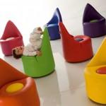 Игровая мебель в комнату ребенка