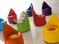 Игровая мебель в комнату ребенку