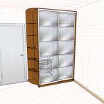 Как сделать шкаф купе своими руками?