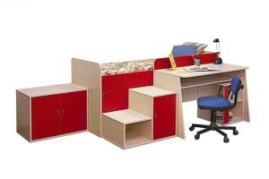 Корпусная мебель для подростка