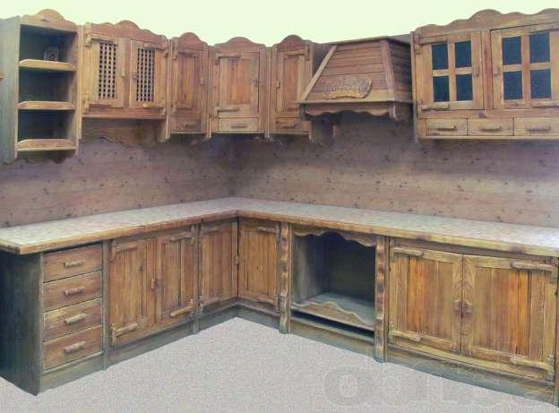 Изготовление кухонного фасада своими руками