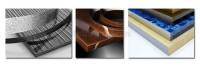 Разновидности мебельных кромок