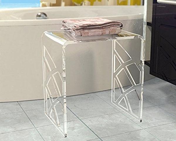 Акриловый столик