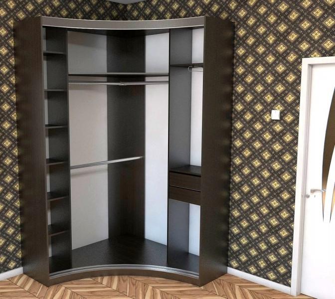 Шкафы для одежды  фото и цены