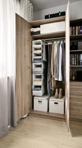 ИКЕА шкафы для одежды