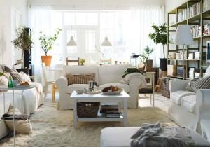 Ассортимент мебели ИКЕА