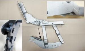 Ремонт раскладных и выкатных механизмов дивана своими руками