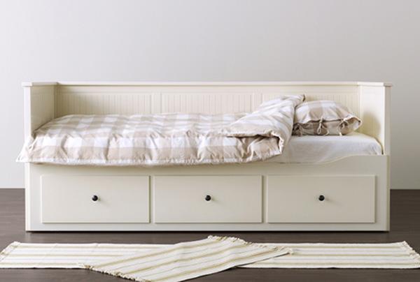 Односпальная кровать ИКЕА