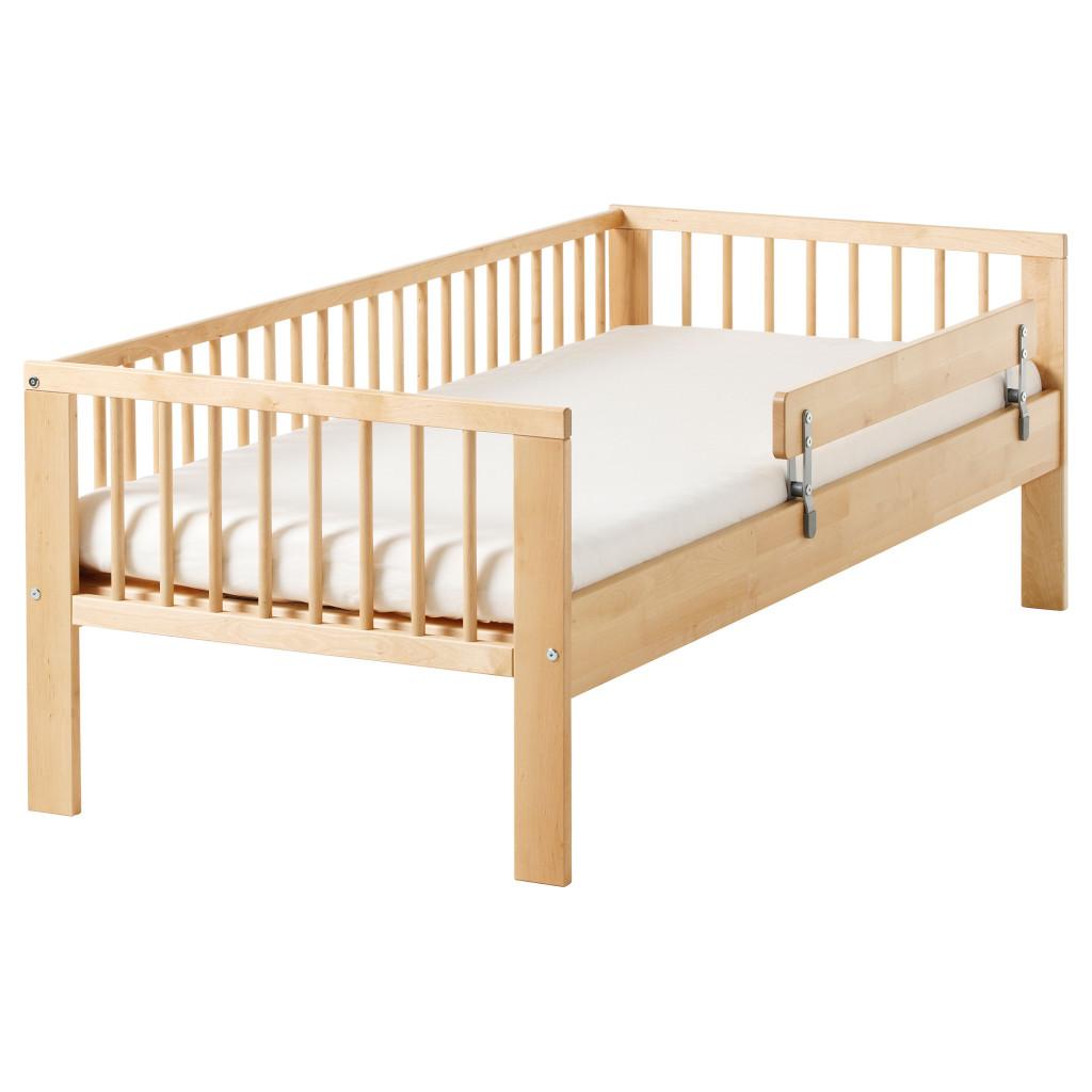Детская кроватка ИКЕА