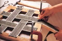 Ремонт и реставрация старого кресла своими руками
