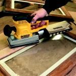 Обзор шлифовальных машинок для мебели и не только
