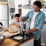 Фото каталог кухонь ИКЕА. Готовые иньерьеры, дизайн мебели для кухонь от ИКЕА