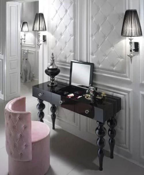 ИКЕА Рансби туалетный столик в интерьере