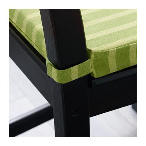 Подушка на стул ИКЕА