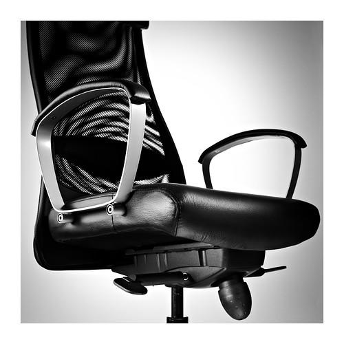 Компьютерные кресла ИКЕА