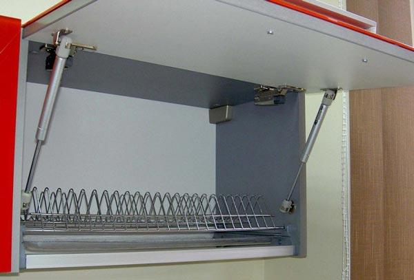 Газовый амортизатор для мебели