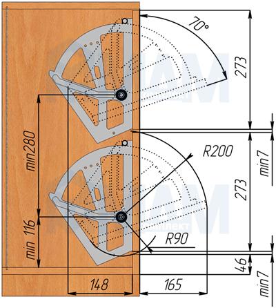 montazhnye-razmery-obuvnitcy