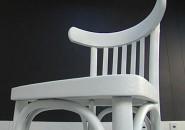 Покраска каркаса стула