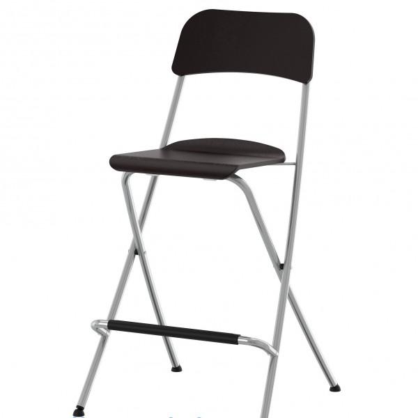 Складной барный стул ИКЕА