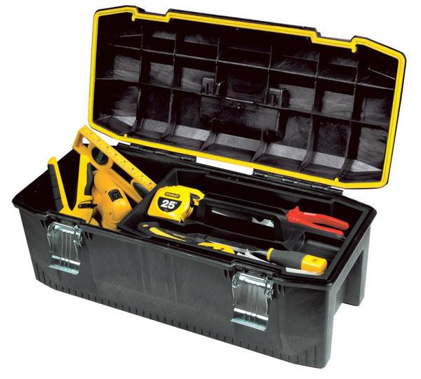 Ящик для мебельного инструмента