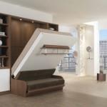 Шкаф-кровать трансформер: виды и критерии выбора