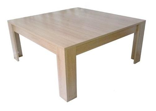 Лакированный столик