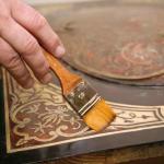 Реставрация старого деревянного стола в домашних условиях: пошаговое руководство