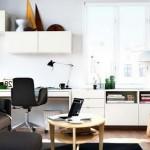 Мебель ИКЕА в гостиной