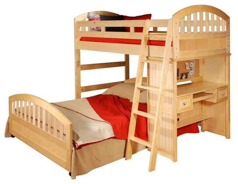 Составной трансформер кровать для ребенка