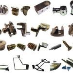 Виды мебельных крепежей