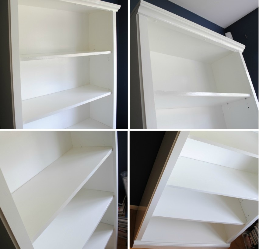 Покраска шкафа МДФ