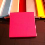 Покраска мебельных фасадов из МДФ