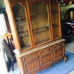 Реставрация старого шкафа: ремонт и декор